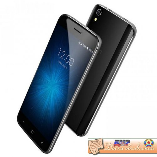 "Umi London 5"" HD/4 ядра/1Gb/8Gb/8+2Mpx/2050mAh"